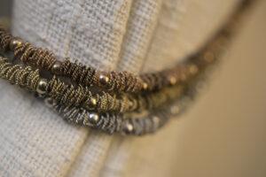 Anello Drapery Belt -0